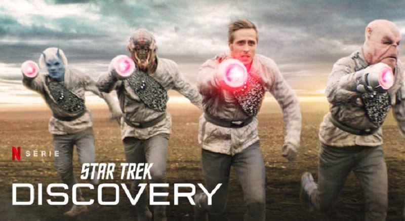 Star Trek Discovery Temporada 3 Episodio 5