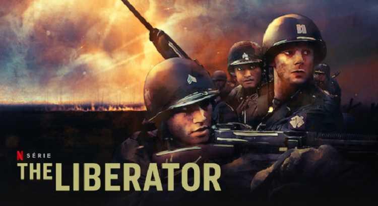 the liberator saison 1 heure