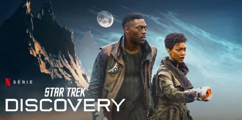 Star Trek Discovery Temporada 3 Episodio 6