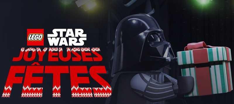 lego star wars joyeuses fetes heure