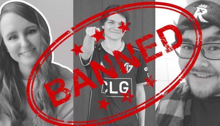 Twitch: varios streamers prohibidos por jugar un juego de Nintendo