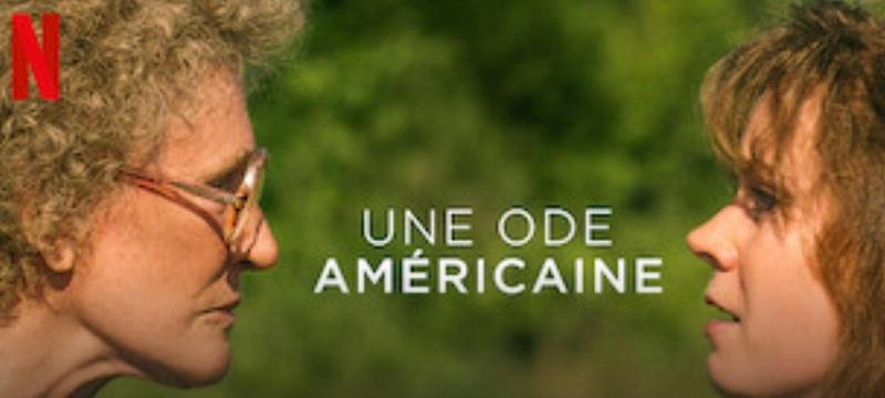 una historia real de la oda americana