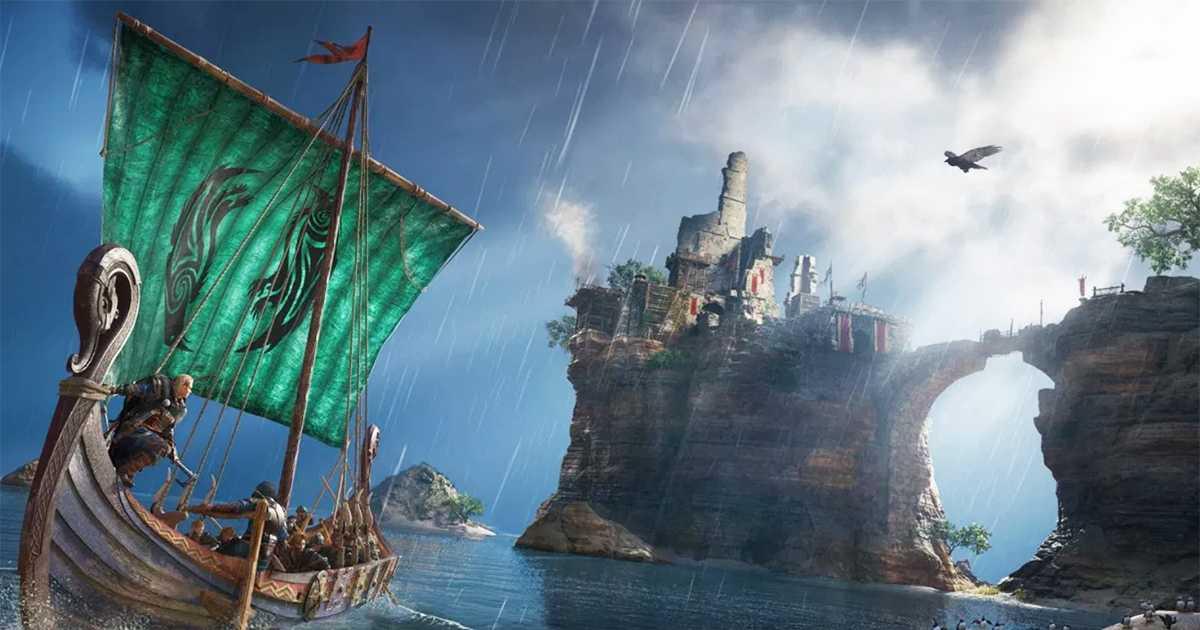 Assassin's Creed Valhalla: Ubisoft lanzará un spin-off que te encantará