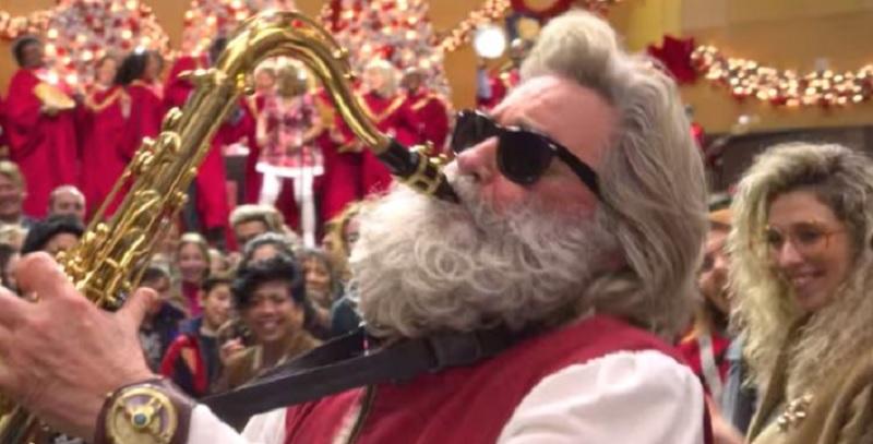 las crónicas de navidad 2 final
