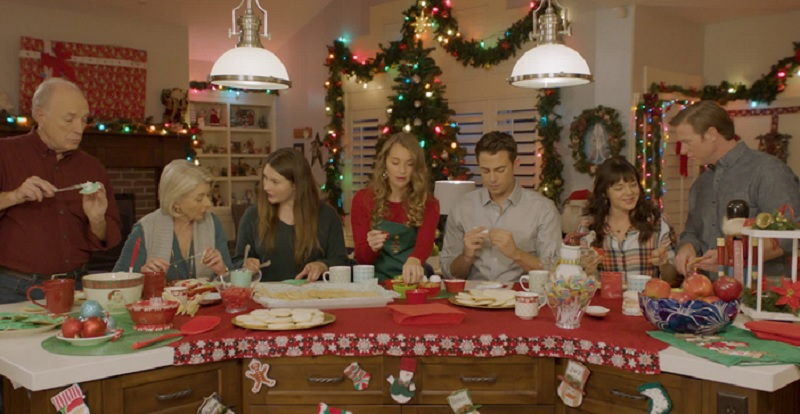 ¿Dónde se hace la Navidad por encargo?