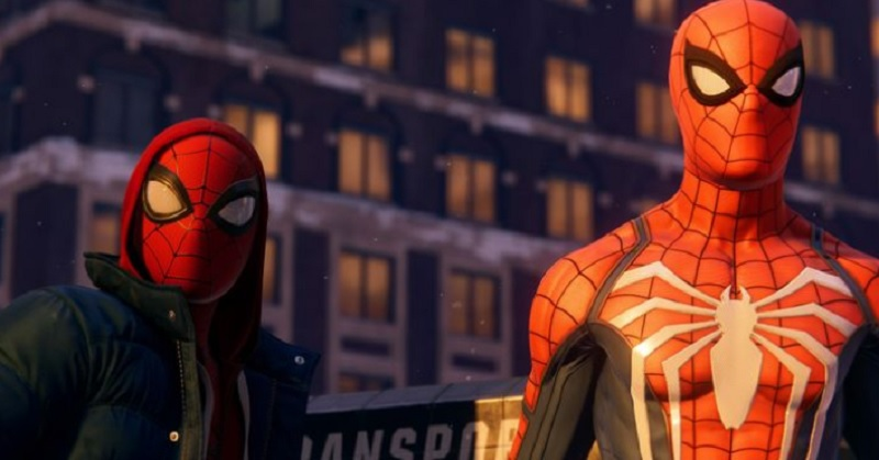 Spider man morales millas qué hacer al final del juego