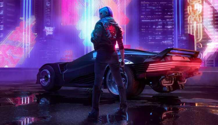 Cyberpunk 2077: el juego aplasta un récord anterior, CD Projekt Red in Heaven