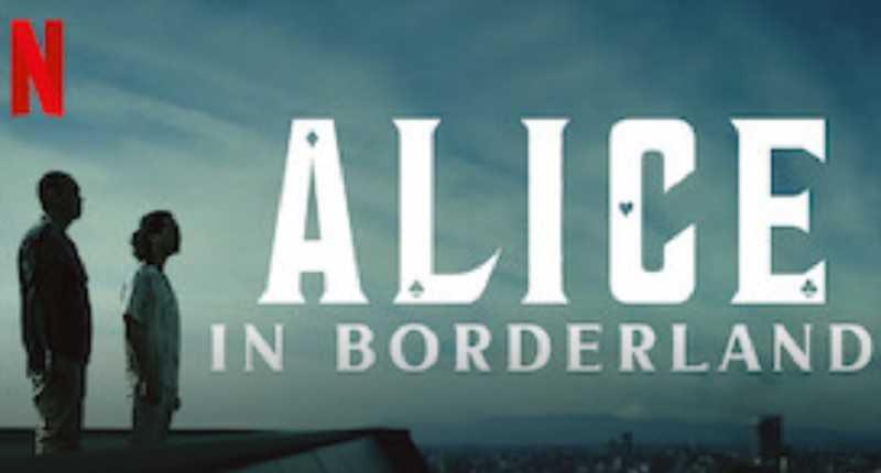 alice in borderland acteurs