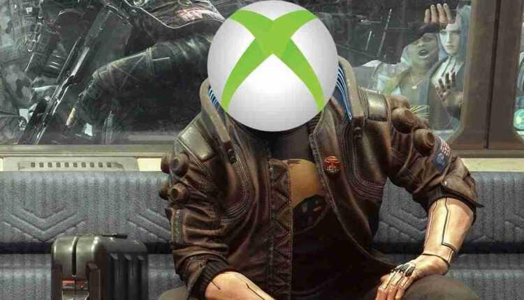 Cyberpunk 2077: ¡Después de Sony, Microsoft está tomando medidas!