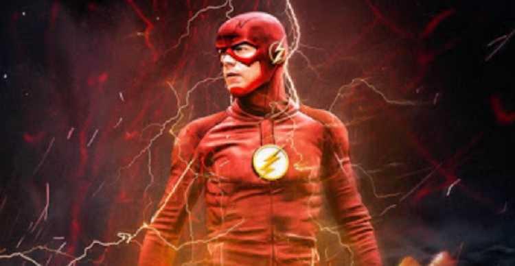 the flash saison 6 netflix