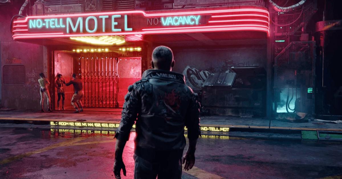 Cyberpunk 2077: podrás jugar en tercera persona