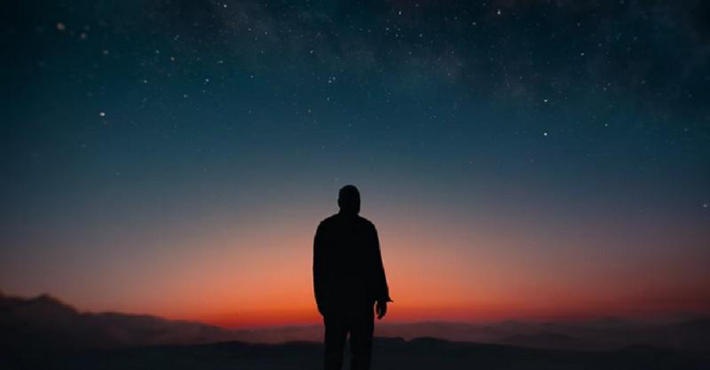 ¿Dónde se filma la medianoche en el universo?