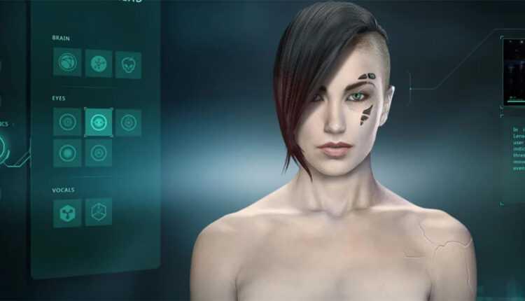 Cyberpunk 2077: gracias a este mod, podrás cambiar tu peinado en medio del juego