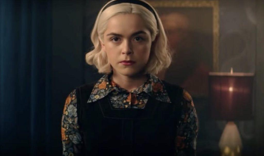 Las nuevas aventuras de Sabrina Temporada 5 Netflix
