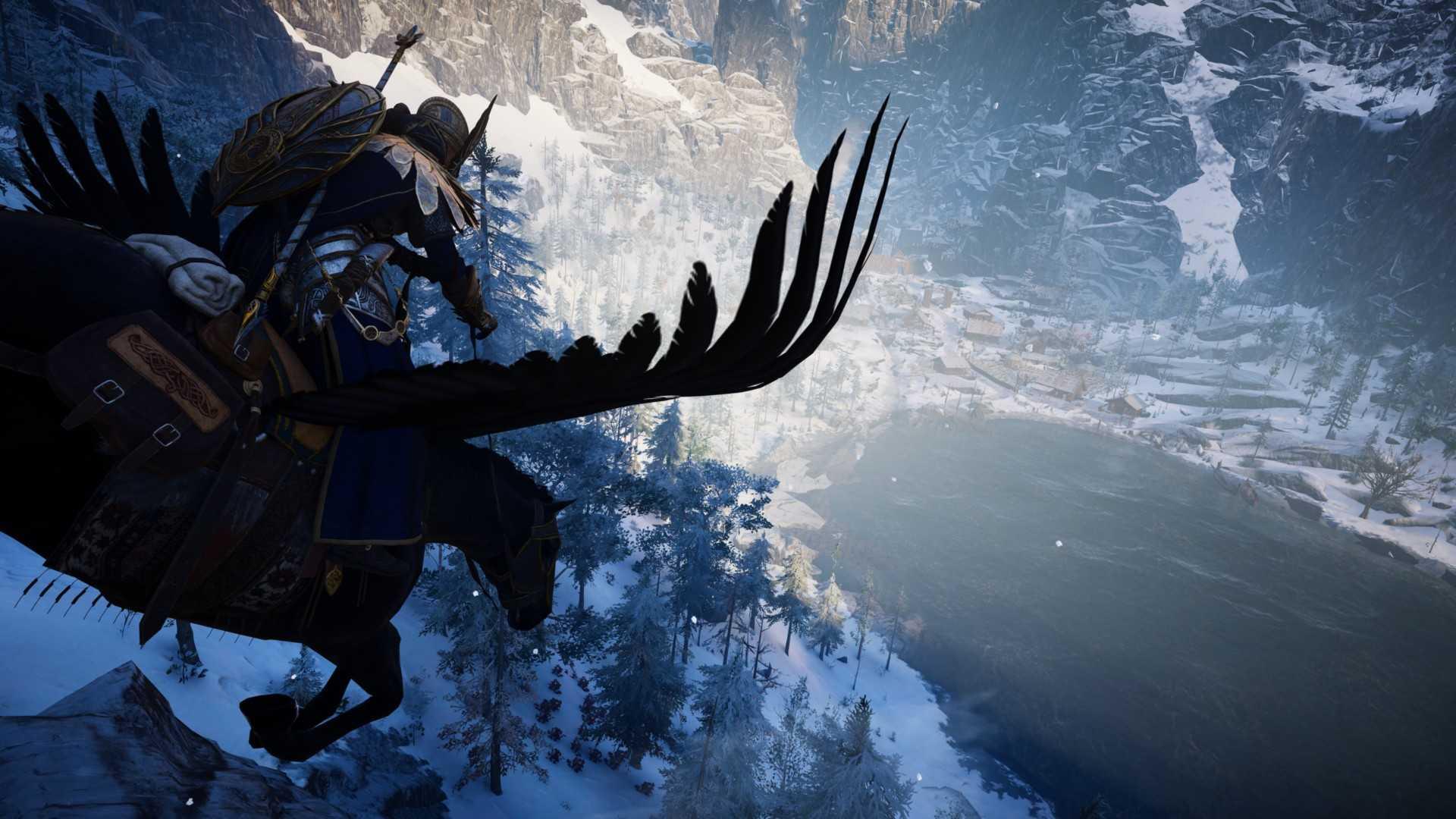 Assassin's Creed Valhalla: los jugadores descubrieron cómo obtener créditos Helix gratis y compartir la solución