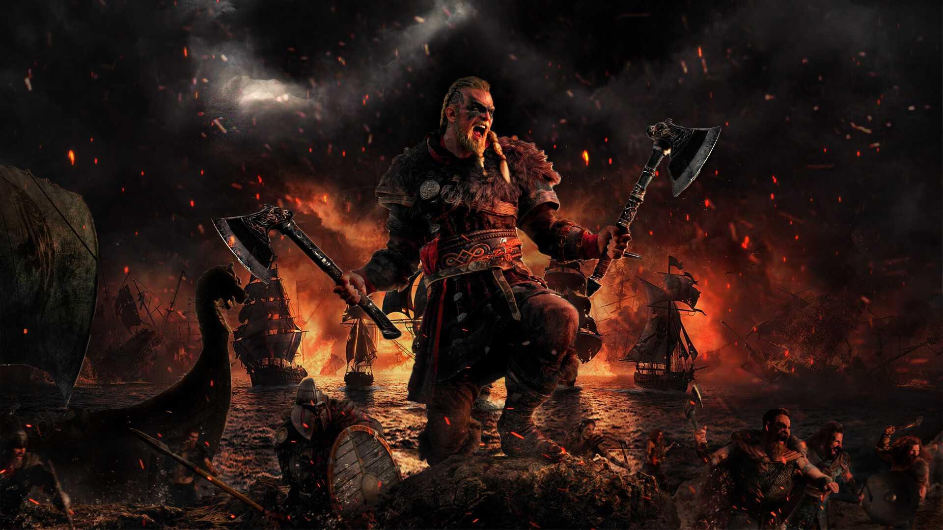 Assassin's Creed Valhalla: un final pobre que estropea una experiencia apasionante