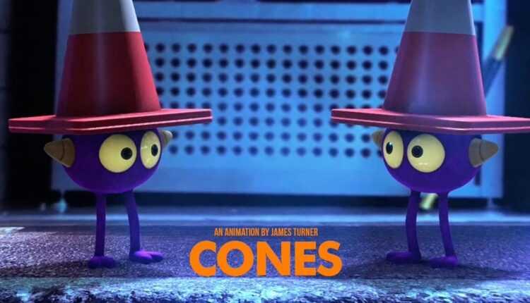 Cones: descubre este sublime cortometraje del director artístico de Pokémon Sword / Shield
