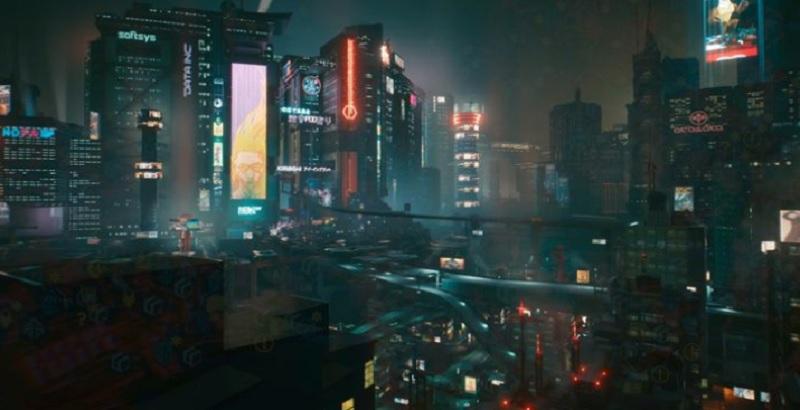 Cyberpunk 2077 vida útil