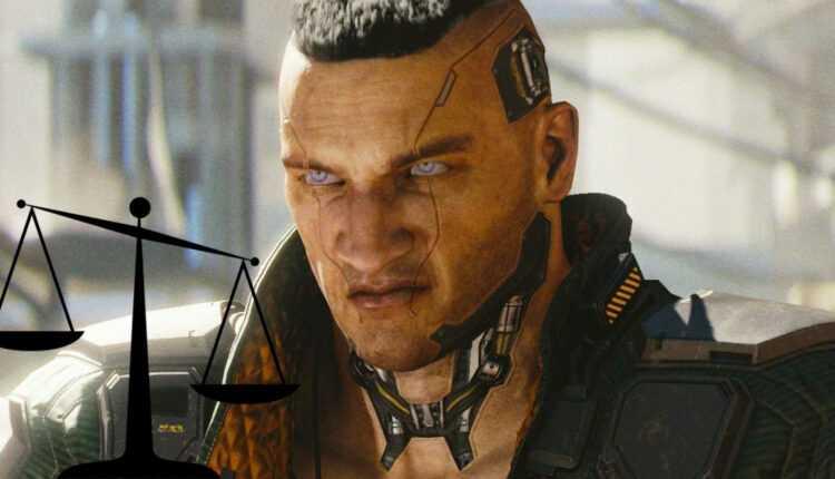 Cyberpunk 2077: CD Projekt podría terminar en los tribunales