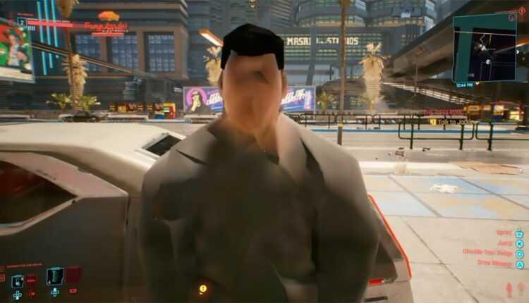Cyberpunk 2077: Sony acaba de suspender el juego en PS4 y PS5