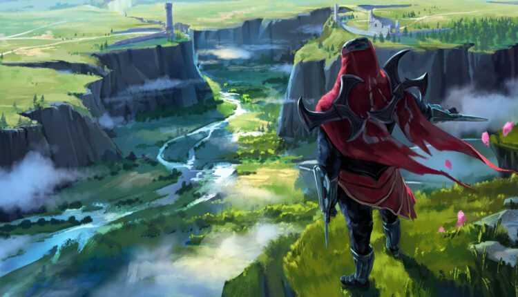 League of Legends: Riot crea un nuevo juego en el universo de Lol que ya se perfila como enorme