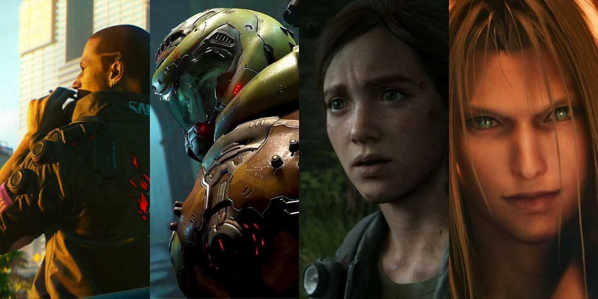 Los Game Awards nominan al mejor videojuego de 2020 (lista completa)
