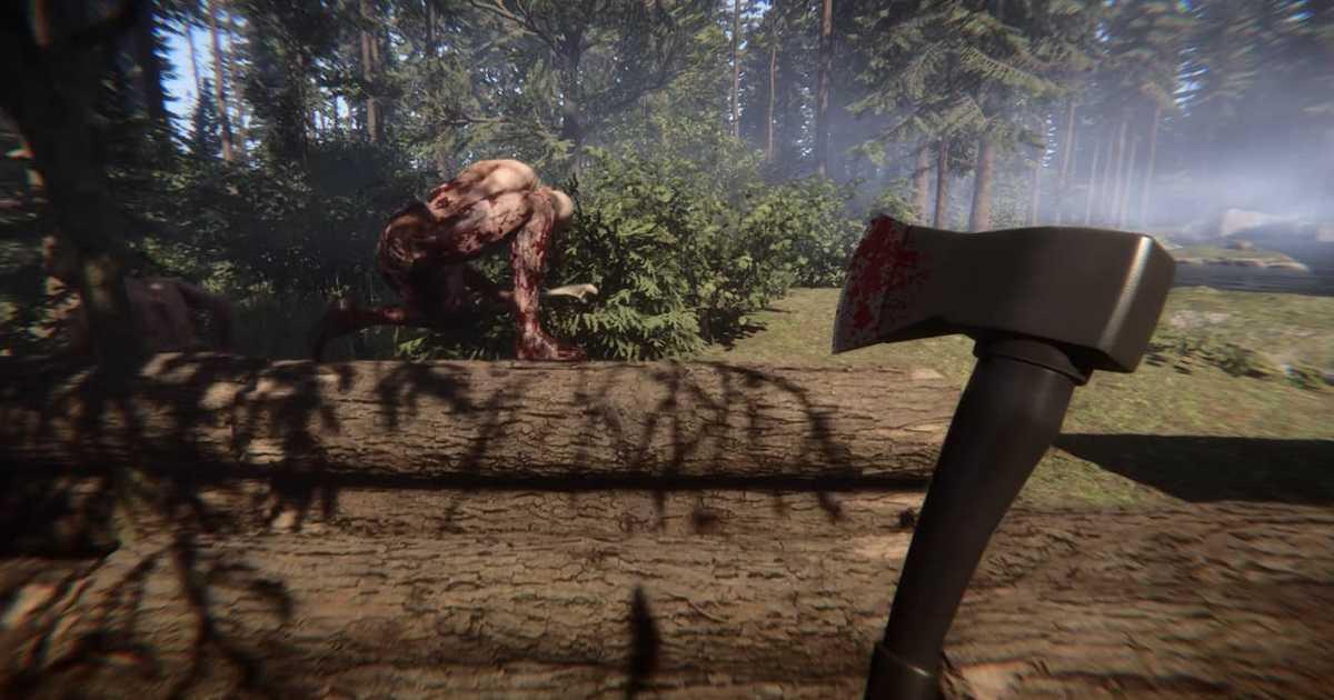Sons of the Forest: descubre este horrible y prometedor juego de supervivencia para seguir de cerca en 2021