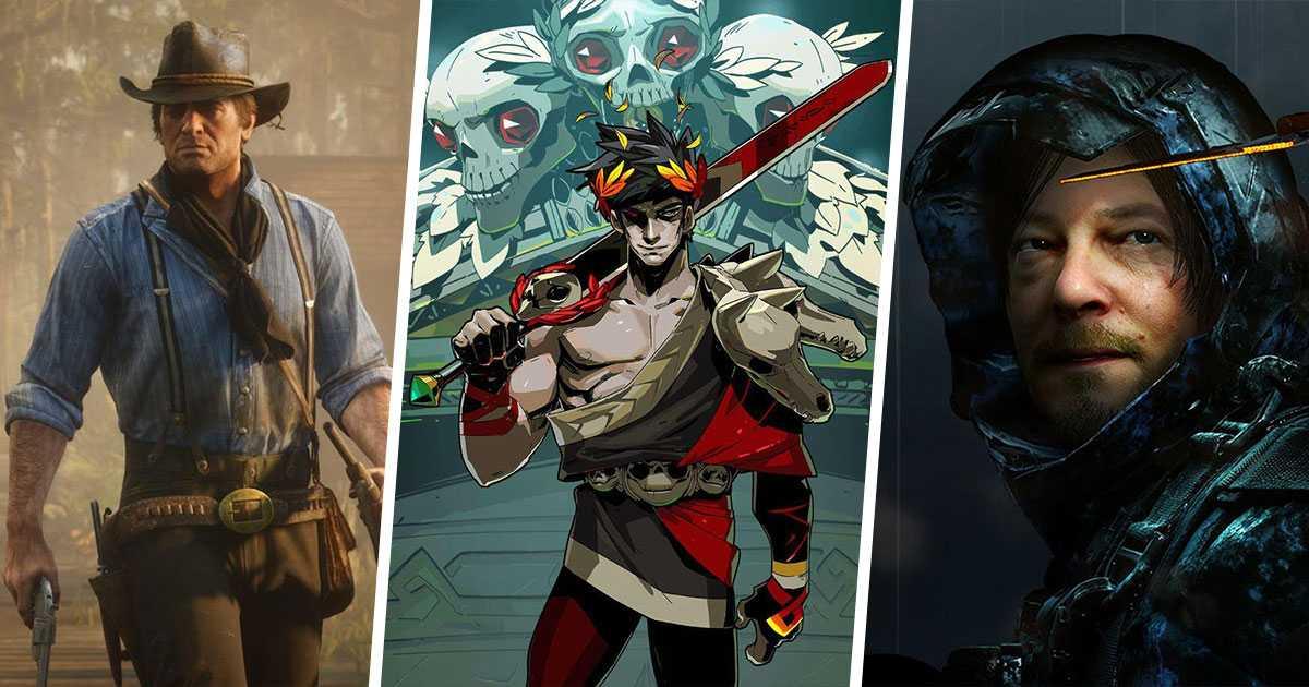 Steam Awards 2020: ¿que juego sucederá a Sekiro?  Descubra la lista de juegos de la competencia