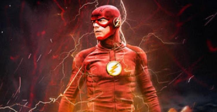 el flash temporada 6 netflix