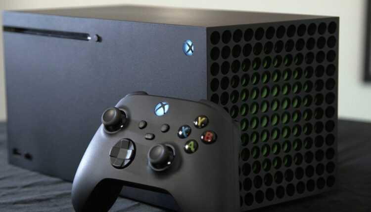 Xbox Series X tiene en sus manos una gran exclusiva