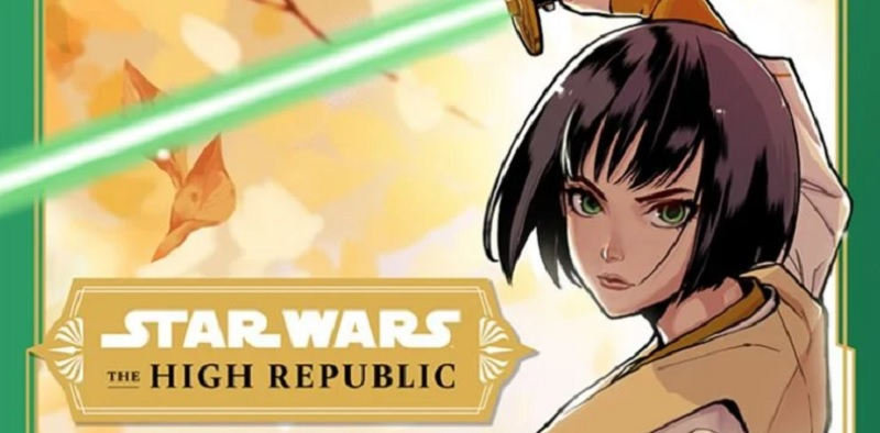 star wars los cómics de la alta república