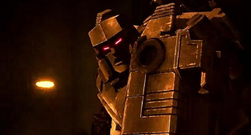 Transformers temporada 2 final