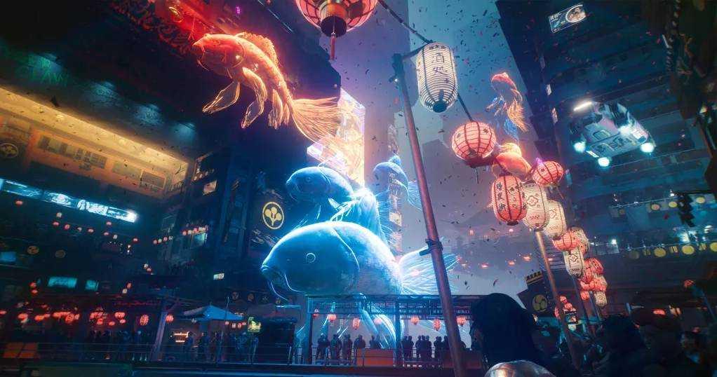 Cyberpunk 2077: ¡otras 10 ciudades de videojuegos futuristas impresionantes!