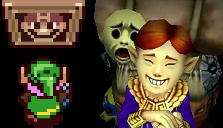 Las 15 mejores referencias de Nintendo detectadas en otros videojuegos
