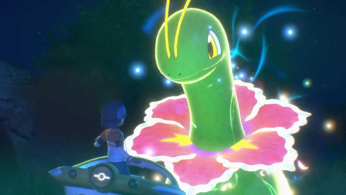 El nuevo Pokémon Snap revela su fecha de lanzamiento y llegará pronto