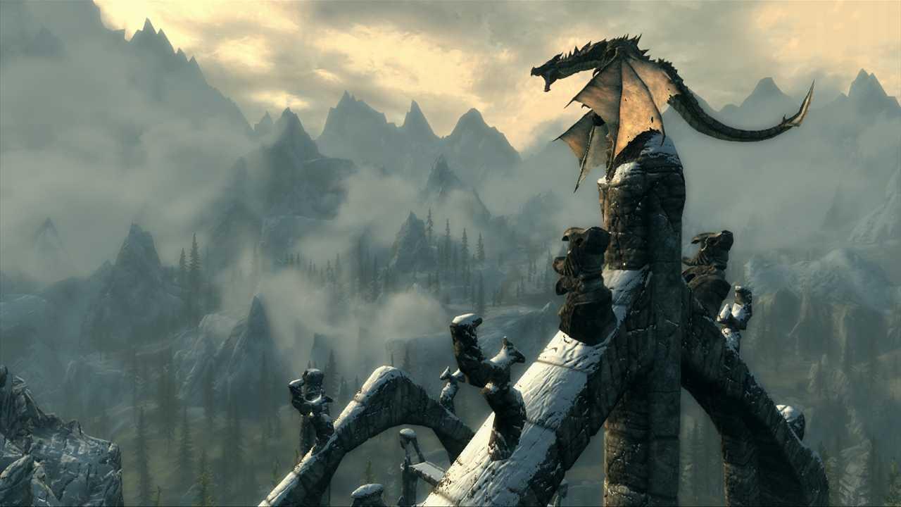 PS5: ahora es posible jugar a Skyrim en condiciones óptimas, así es como