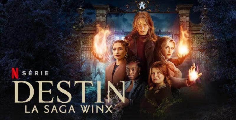 destino la saga winx temporada 2 netflix