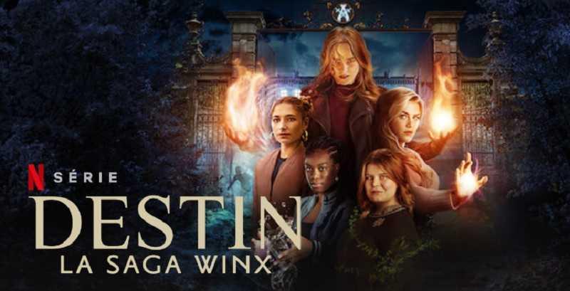 destin la saga winx saison 2 netflix