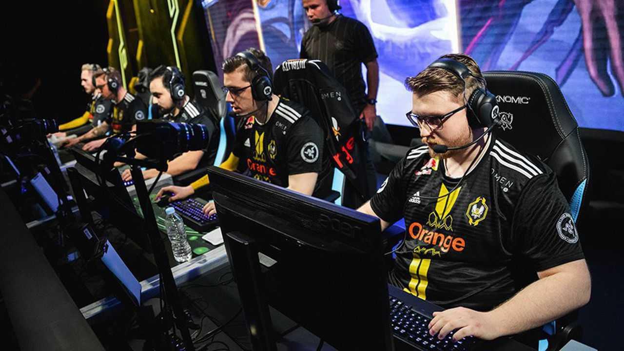 eSport: el equipo francés Vitality condenado a una multa muy fuerte