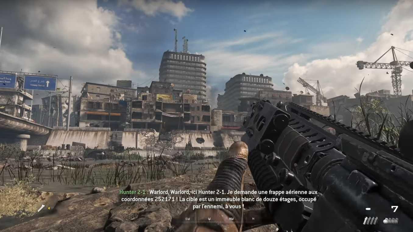 Los fanáticos de Call of Duty Warzone: Modern Warfare 2 estarán en el cielo con este anuncio