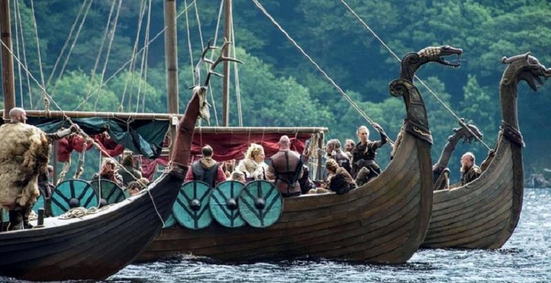 actores vikingos valhalla