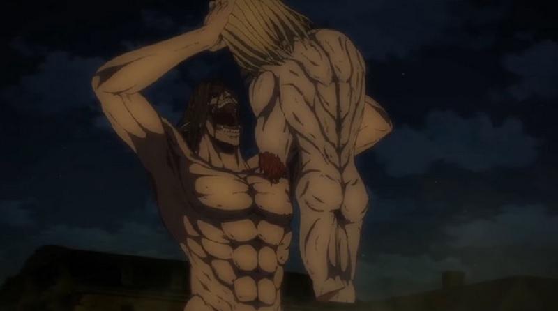 ataque a titanes temporada 4 episodio 9