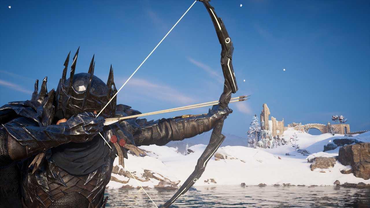 Assassin's Creed Valhalla: un arco dominado recuperado gracias a una falla, te explicamos como conseguirlo
