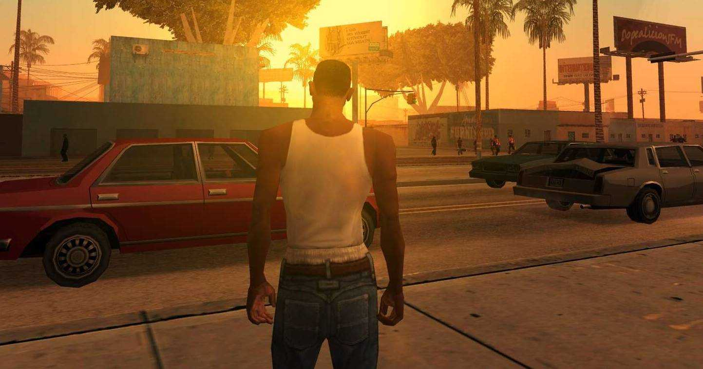 GTA: ¡Los fanáticos han adaptado uno de los juegos legendarios de Rockstar en PS5!