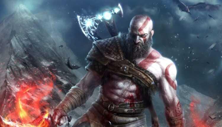 God of War Ragnarök: según el creador de Kratos, el juego no será exclusivo de la PS5