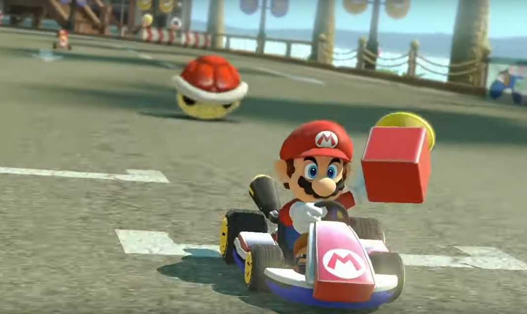 Mario Kart 9: el regreso de los rumores con un posible crossover totalmente loco