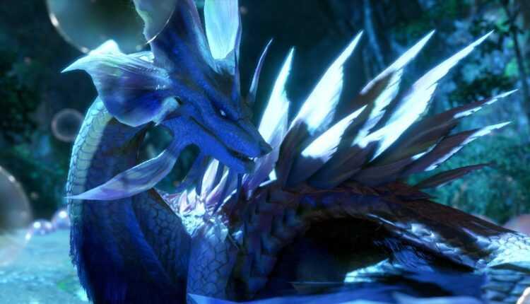 Monster Hunter Rise: validado en todos los puntos, o casi, después de varias horas de juego