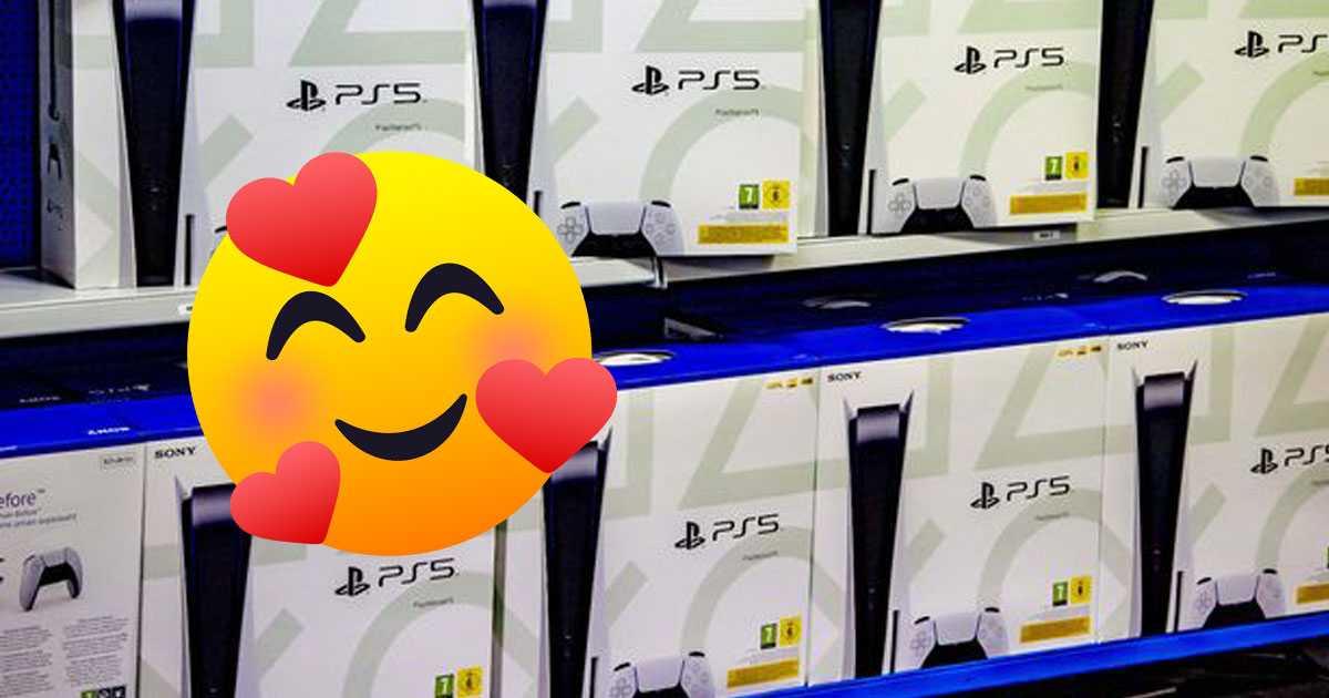 PlayStation 5: consolas a la venta el miércoles, te contamos dónde encontrarlas