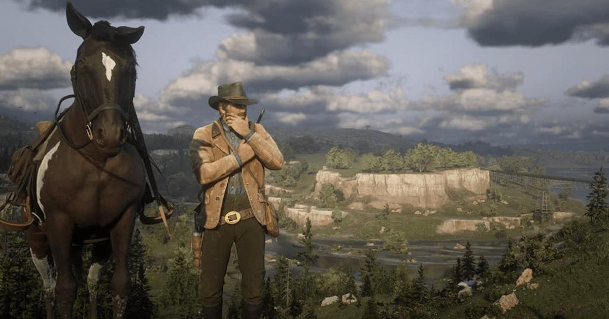 Red Dead Redemption 2: los jugadores reviven la idea de un DLC para un solo jugador