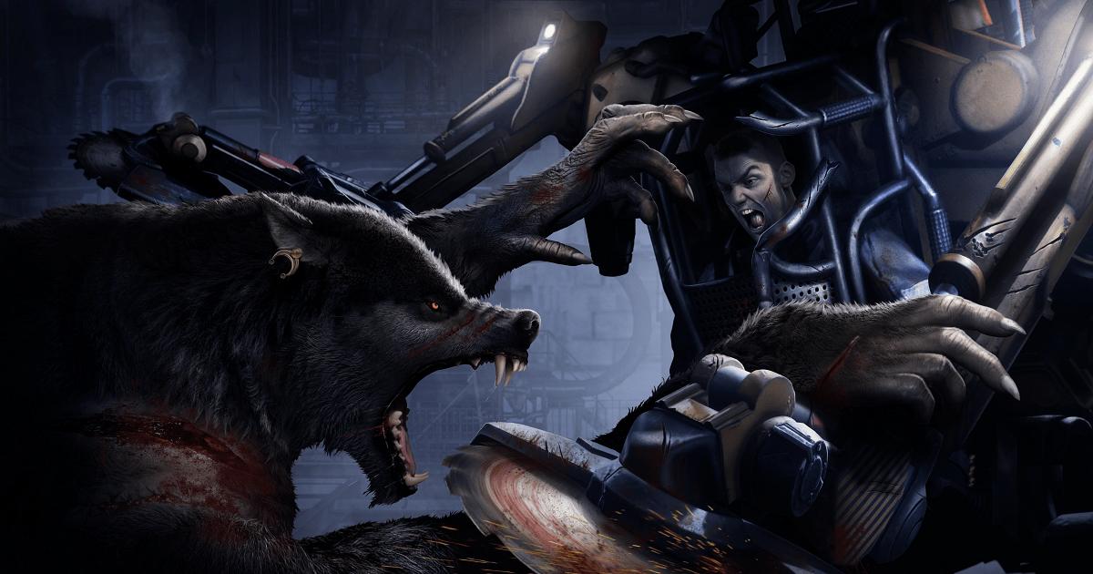 Werewolf The Apocalypse - Earthblood: un RPG de acción violento y maduro con 3 juegos interesantes